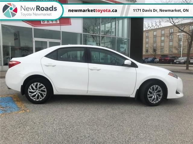 2017 Toyota Corolla LE (Stk: 5666) in Newmarket - Image 2 of 21
