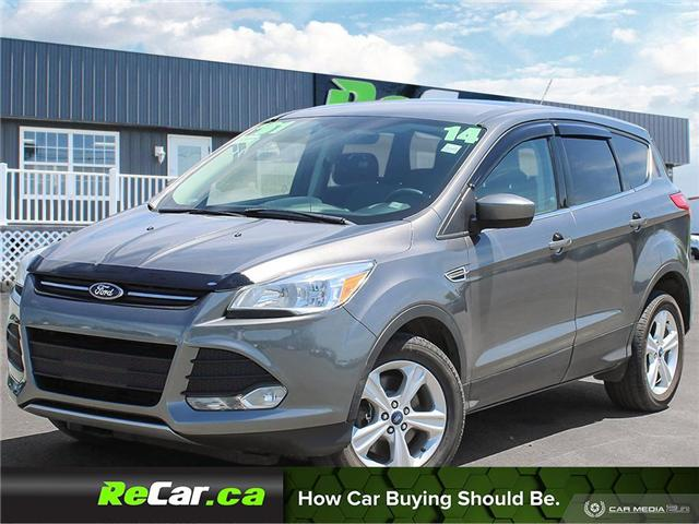 2014 Ford Escape SE (Stk: 190485B) in Fredericton - Image 1 of 24