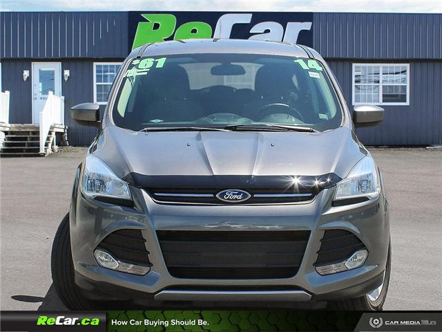 2014 Ford Escape SE (Stk: 190485B) in Fredericton - Image 2 of 24