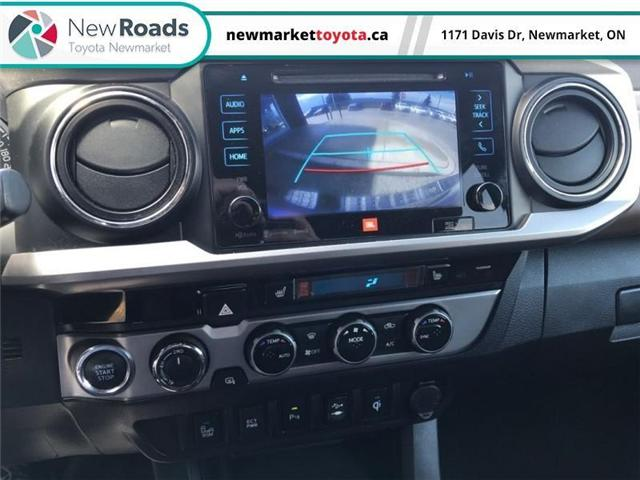 2017 Toyota Tacoma Limited (Stk: 341862) in Newmarket - Image 16 of 19