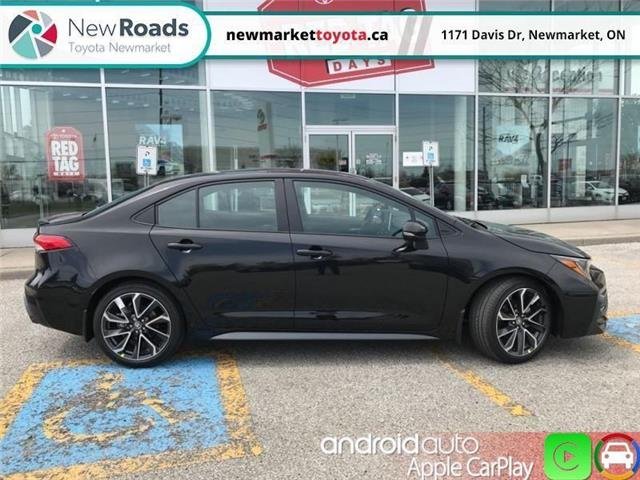 2020 Toyota Corolla SE (Stk: 34338) in Newmarket - Image 2 of 18