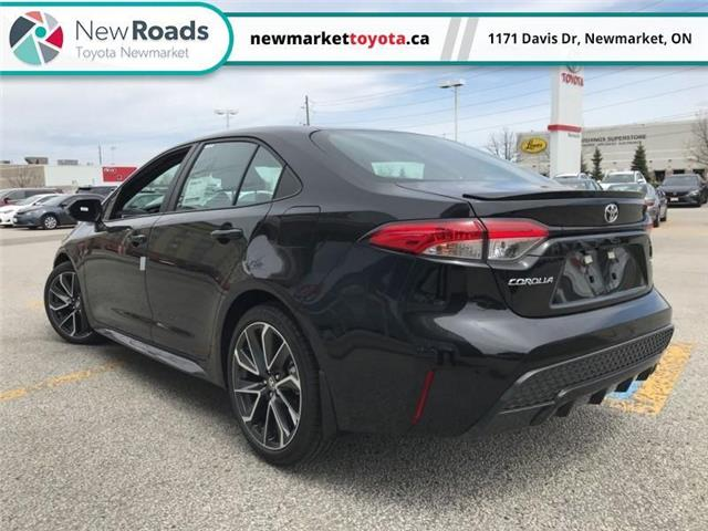 2020 Toyota Corolla SE (Stk: 34338) in Newmarket - Image 5 of 18