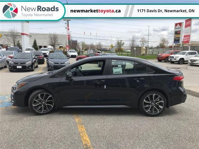2020 Toyota Corolla SE (Stk: 34338) in Newmarket - Image 6 of 18