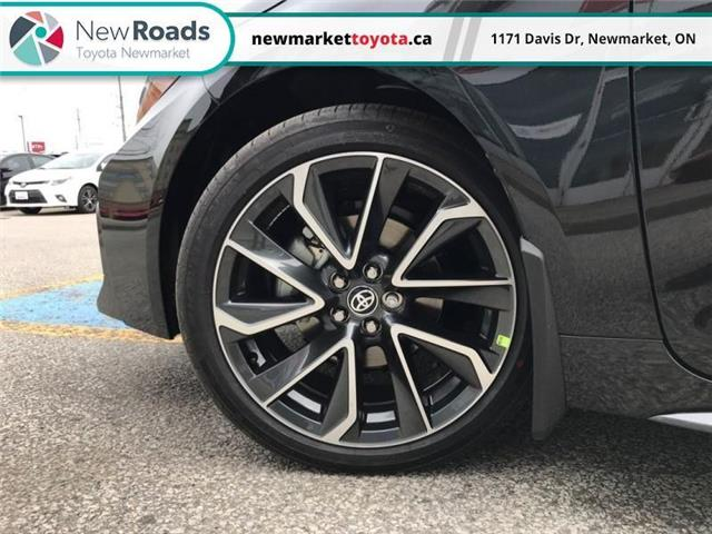2020 Toyota Corolla SE (Stk: 34338) in Newmarket - Image 9 of 18