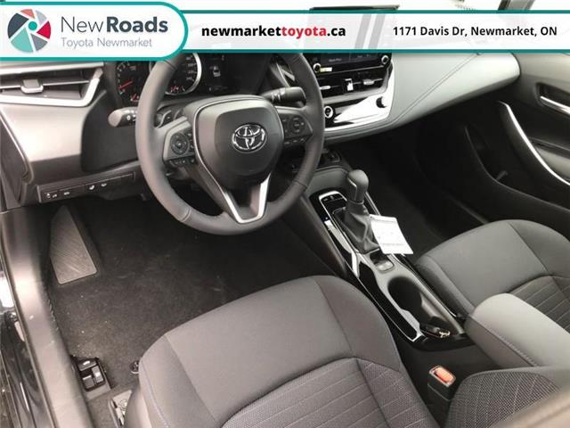 2020 Toyota Corolla SE (Stk: 34338) in Newmarket - Image 11 of 18