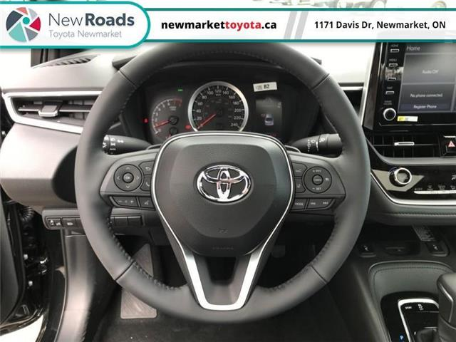 2020 Toyota Corolla SE (Stk: 34338) in Newmarket - Image 13 of 18