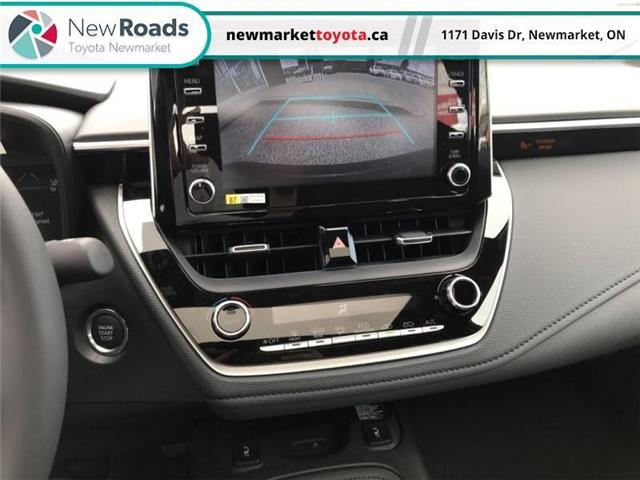 2020 Toyota Corolla SE (Stk: 34338) in Newmarket - Image 15 of 18