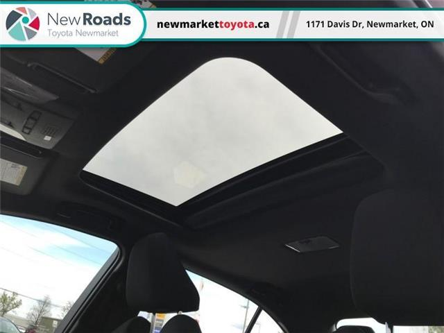 2020 Toyota Corolla SE (Stk: 34338) in Newmarket - Image 17 of 18