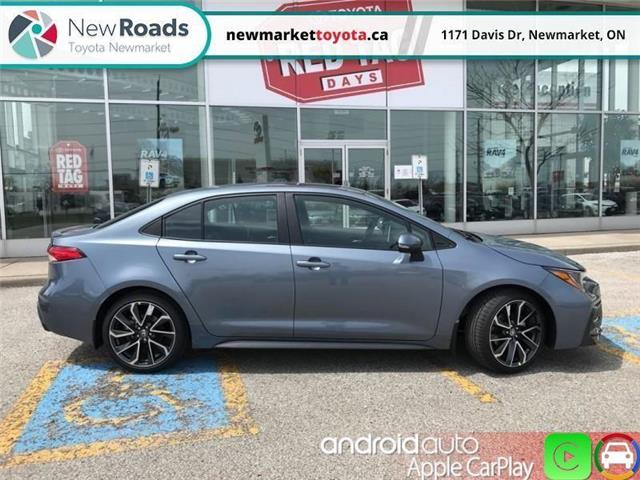 2020 Toyota Corolla SE (Stk: 34337) in Newmarket - Image 2 of 18
