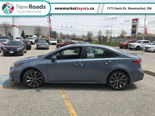 2020 Toyota Corolla SE (Stk: 34337) in Newmarket - Image 6 of 18