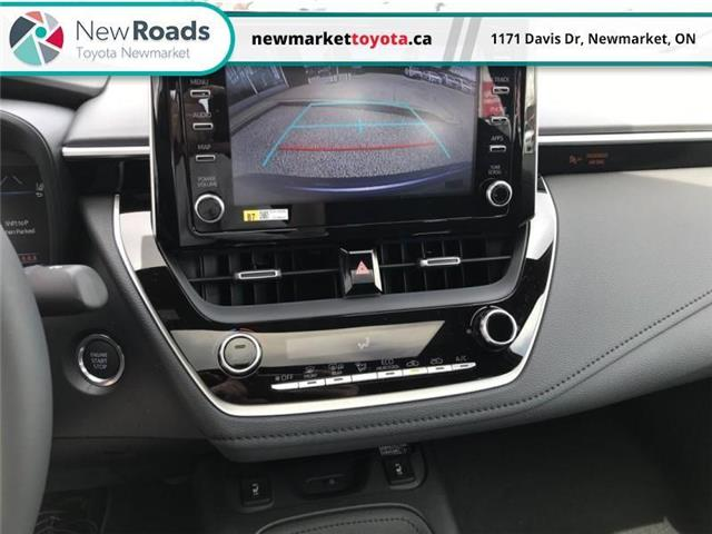 2020 Toyota Corolla SE (Stk: 34337) in Newmarket - Image 15 of 18