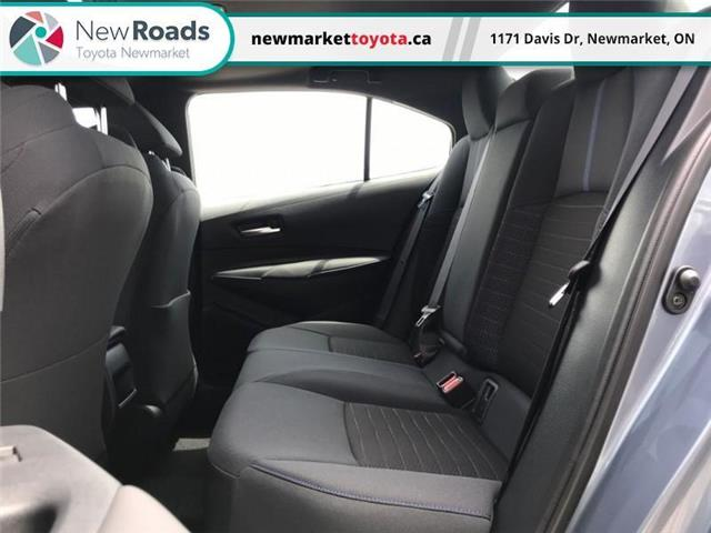 2020 Toyota Corolla SE (Stk: 34337) in Newmarket - Image 16 of 18