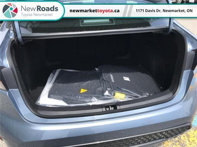 2020 Toyota Corolla SE (Stk: 34337) in Newmarket - Image 18 of 18