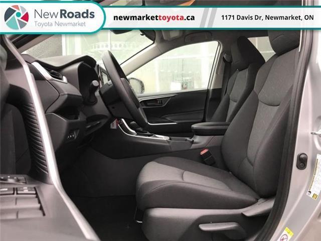 2019 Toyota RAV4 LE (Stk: 34350) in Newmarket - Image 10 of 17
