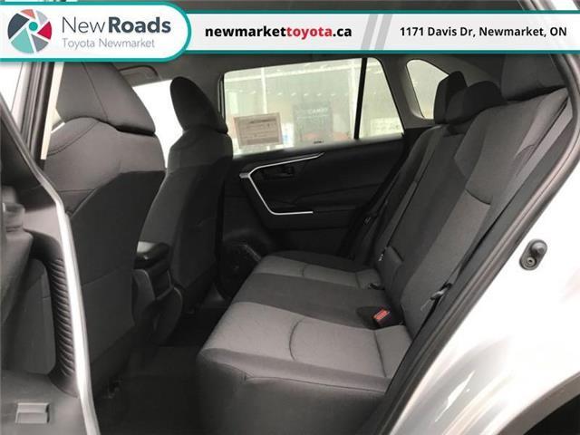 2019 Toyota RAV4 LE (Stk: 34350) in Newmarket - Image 16 of 17