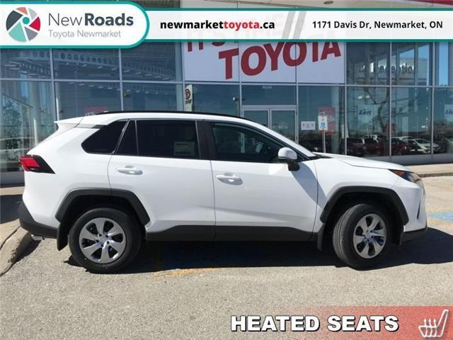 2019 Toyota RAV4 LE (Stk: 34352) in Newmarket - Image 2 of 17
