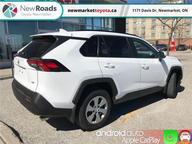 2019 Toyota RAV4 LE (Stk: 34352) in Newmarket - Image 3 of 17