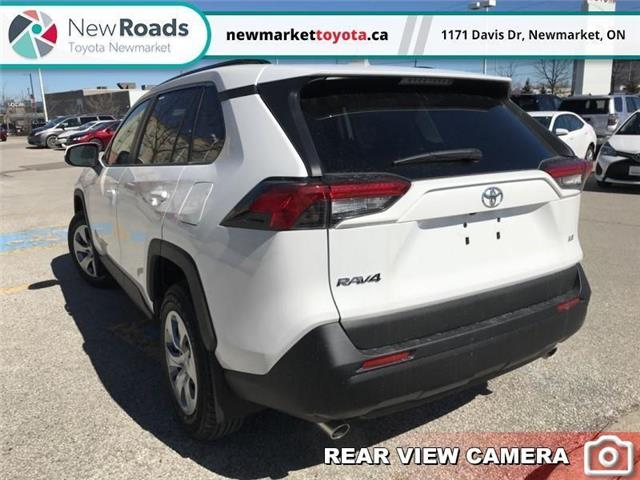2019 Toyota RAV4 LE (Stk: 34352) in Newmarket - Image 5 of 17