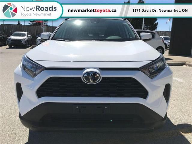 2019 Toyota RAV4 LE (Stk: 34352) in Newmarket - Image 8 of 17