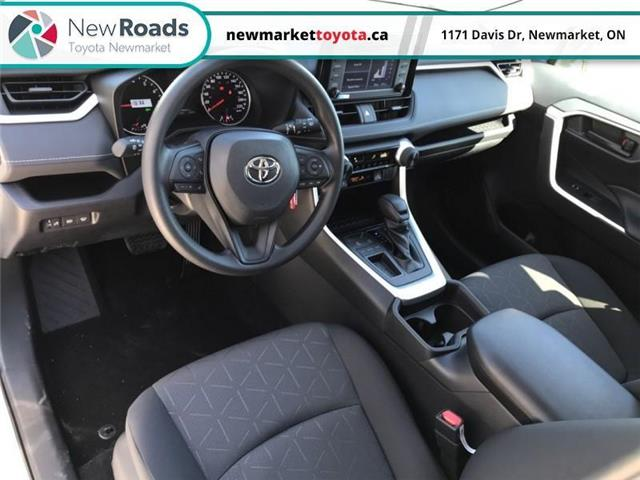 2019 Toyota RAV4 LE (Stk: 34352) in Newmarket - Image 11 of 17