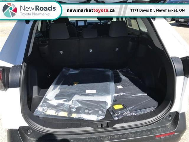 2019 Toyota RAV4 LE (Stk: 34352) in Newmarket - Image 17 of 17