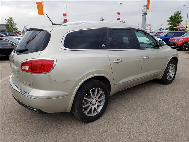 2015 Buick Enclave Leather (Stk: 39309A) in Saskatoon - Image 3 of 30