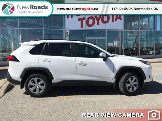 2019 Toyota RAV4 LE (Stk: 34351) in Newmarket - Image 2 of 17