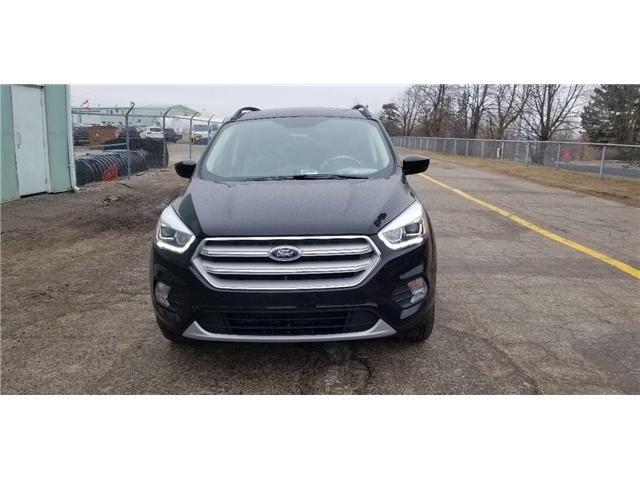 2019 Ford Escape SEL (Stk: 19ES1555) in Unionville - Image 2 of 17