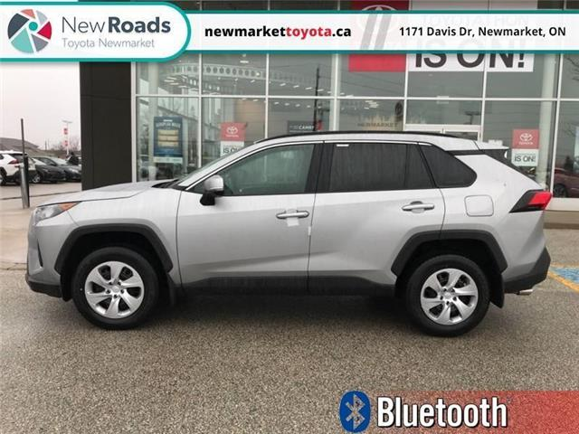 2019 Toyota RAV4 LE (Stk: 34349) in Newmarket - Image 2 of 17