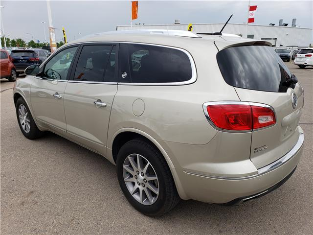 2015 Buick Enclave Leather (Stk: 39309A) in Saskatoon - Image 4 of 30
