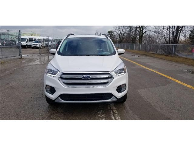 2019 Ford Escape SEL (Stk: 19ES1557) in Unionville - Image 2 of 17