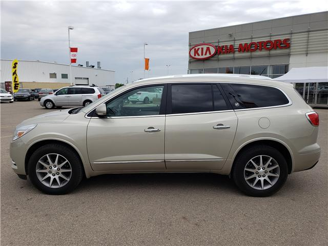 2015 Buick Enclave Leather (Stk: 39309A) in Saskatoon - Image 28 of 30