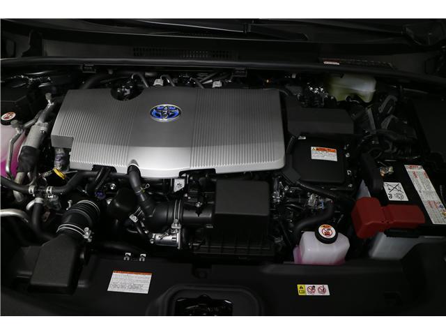 2019 Toyota Prius Prime Upgrade (Stk: 192291) in Markham - Image 9 of 23