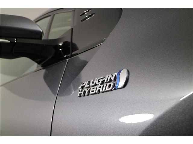 2019 Toyota Prius Prime Upgrade (Stk: 192291) in Markham - Image 11 of 23