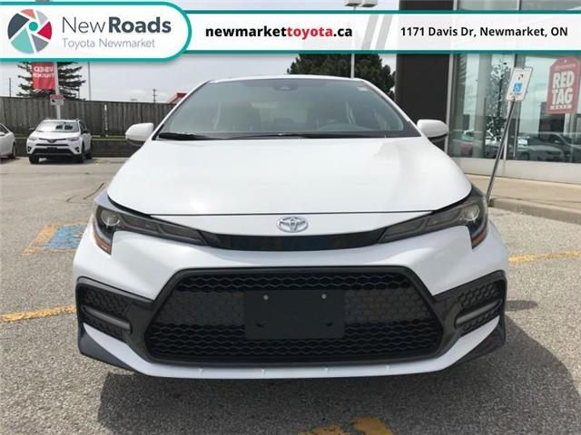2020 Toyota Corolla SE (Stk: 34387) in Newmarket - Image 8 of 18