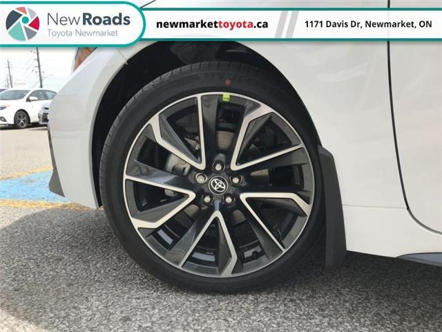 2020 Toyota Corolla SE (Stk: 34387) in Newmarket - Image 9 of 18