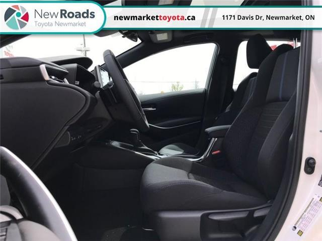 2020 Toyota Corolla SE (Stk: 34387) in Newmarket - Image 10 of 18
