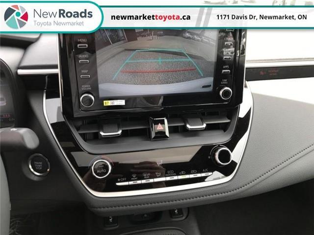 2020 Toyota Corolla SE (Stk: 34387) in Newmarket - Image 15 of 18