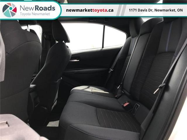2020 Toyota Corolla SE (Stk: 34387) in Newmarket - Image 16 of 18
