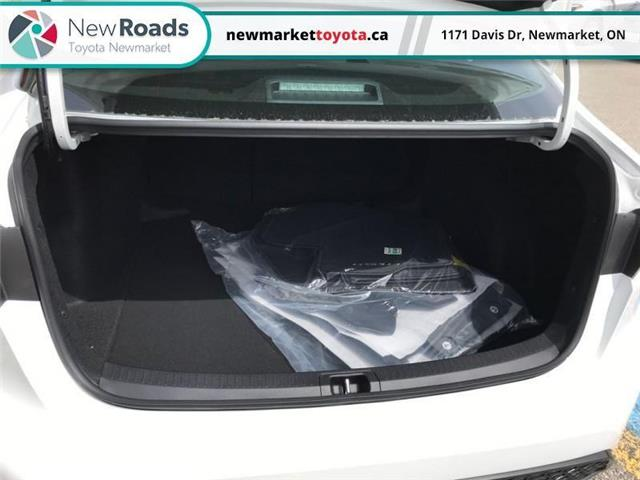 2020 Toyota Corolla SE (Stk: 34387) in Newmarket - Image 18 of 18