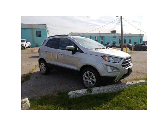 2018 Ford EcoSport SE (Stk: 18SP2385) in Unionville - Image 1 of 8