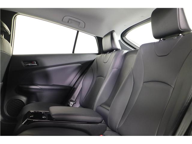 2019 Toyota Prius Prime Upgrade (Stk: 192291) in Markham - Image 21 of 23