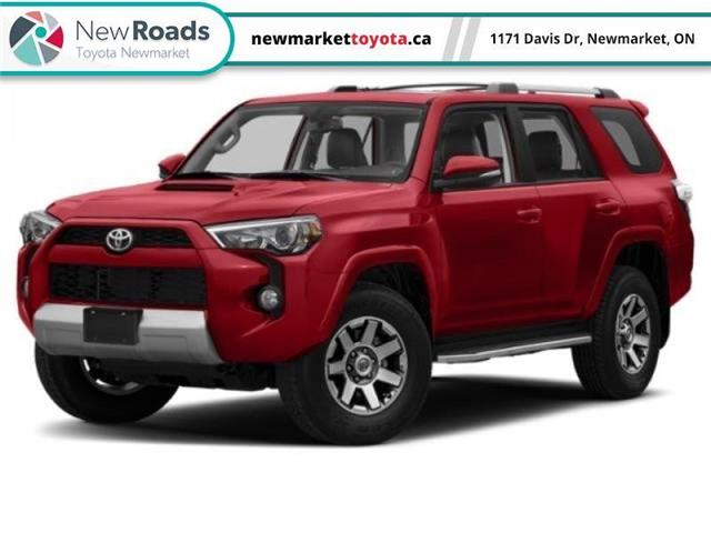 2019 Toyota 4Runner SR5 (Stk: 34401) in Newmarket - Image 1 of 1