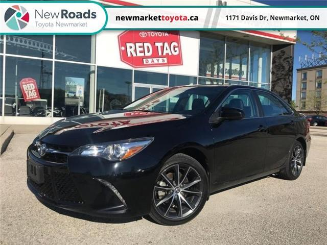 2015 Toyota Camry XSE (Stk: 343751) in Newmarket - Image 1 of 24