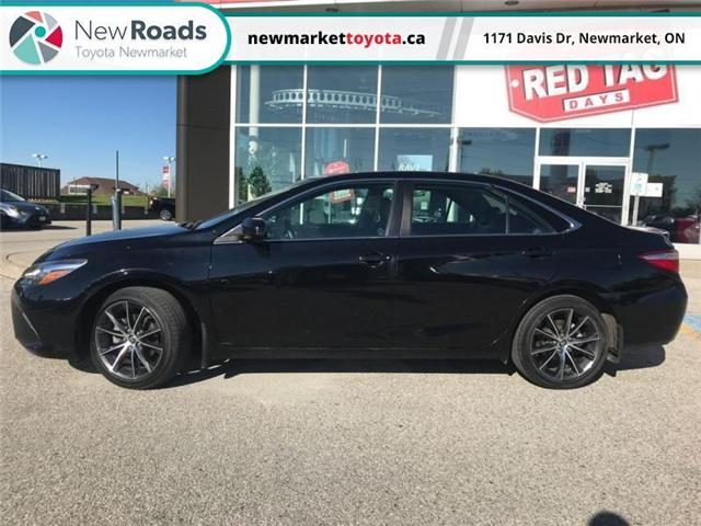 2015 Toyota Camry XSE (Stk: 343751) in Newmarket - Image 2 of 24