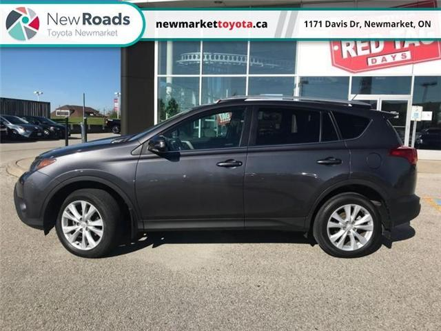 2015 Toyota RAV4 Limited (Stk: 343731) in Newmarket - Image 2 of 23