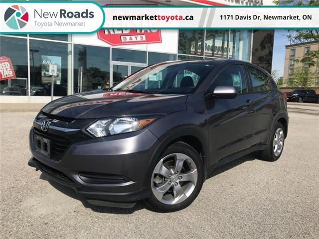 2016 Honda HR-V LX (Stk: 343851) in Newmarket - Image 1 of 21