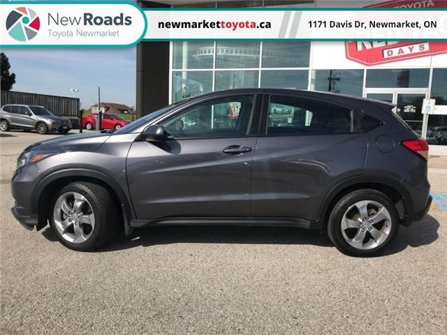2016 Honda HR-V LX (Stk: 343851) in Newmarket - Image 2 of 21