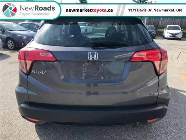 2016 Honda HR-V LX (Stk: 343851) in Newmarket - Image 4 of 21