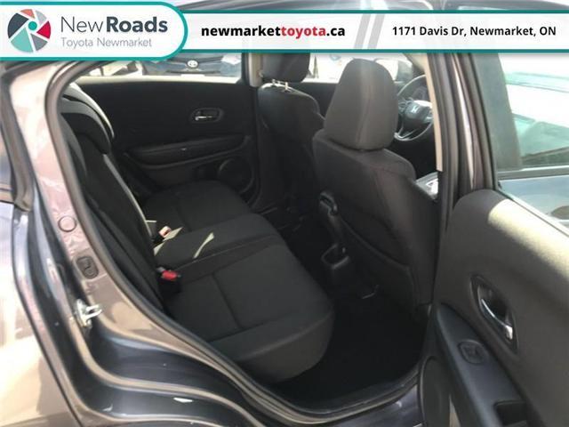 2016 Honda HR-V LX (Stk: 343851) in Newmarket - Image 17 of 21